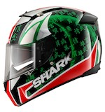 Shark Speed-R Sykes Replica Helmet  (Size XS Only)