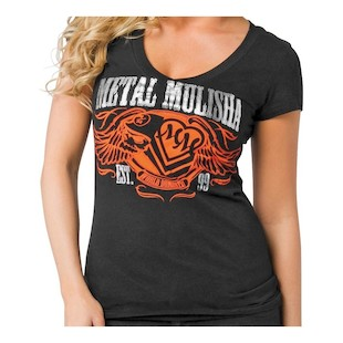 MSR Women's Leveled T-Shirt