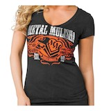 MSR Women's Leveled T-Shirt