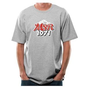 MSR Lager T-Shirt