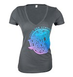 Speed and Strength Women's Throttle Body T-Shirt