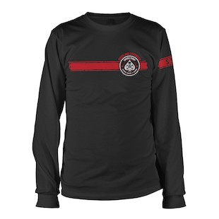 Speed and Strength Speed Shop LS T-Shirt