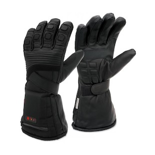 Gerbing 12V T5 Hybrid Heated Gloves (Size MD Only)