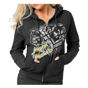 MSR Women's Scandalous Hoody