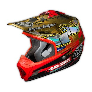 Troy Lee SE3 DITD Helmet