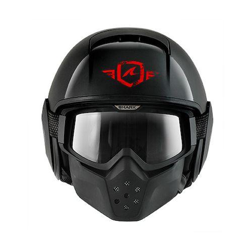 Shark Drak Trinity Helmet