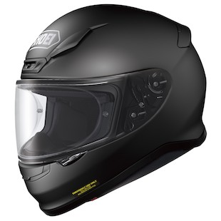 Shoei RF-1200 Helmet - Solid