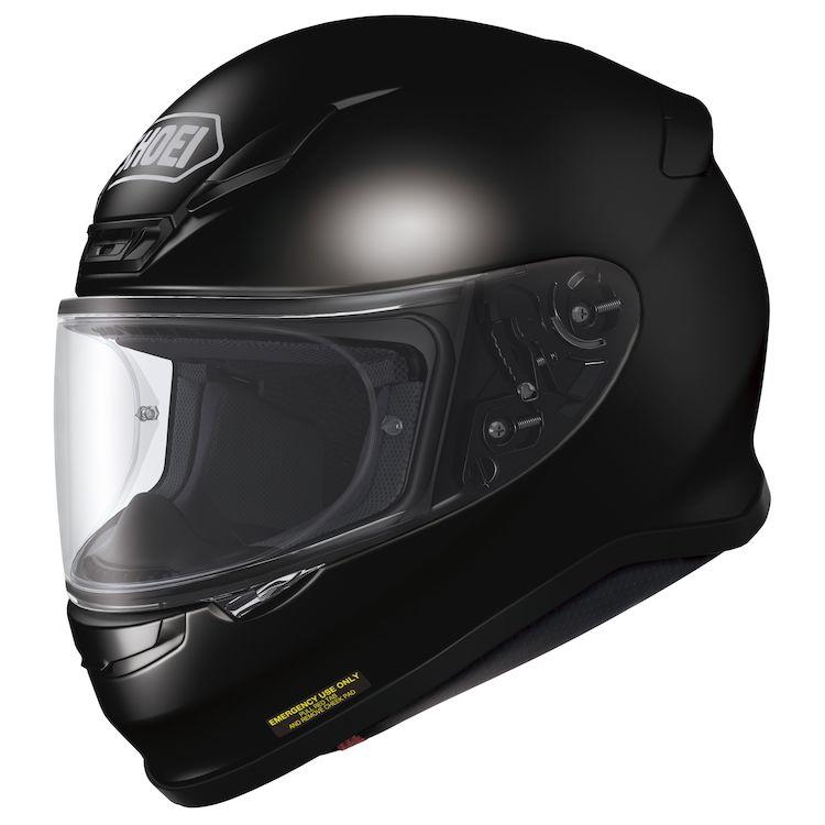 0c03956d Shoei RF-1200 Helmet - Solid - RevZilla