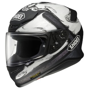 Shoei RF-1200 Phantasm Helmet