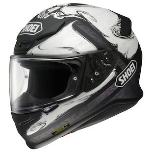 Shoei RF-1200 Phantasm Helmet