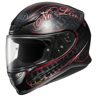 Shoei RF-1200 Inception Helmet (Size XL Only)