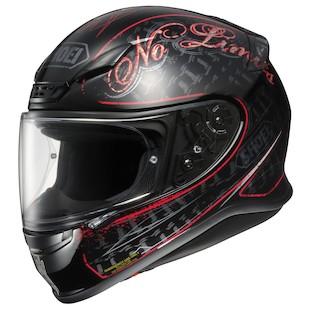 Shoei RF-1200 Inception Helmet