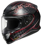 Shoei RF-1200 Inception Helmet