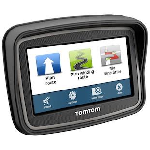 TomTom Rider GPS