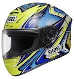 Shoei X-12 Daijiro Helmet (Size LG Only)