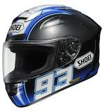Shoei X-12 Montmelo Marquez Helmet (Size XL Only)