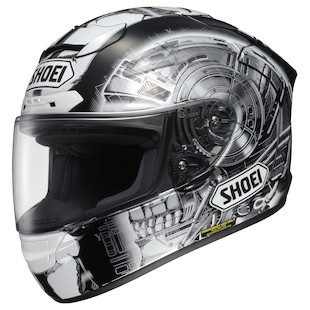 Shoei X-12 Kagayama 4 Helmet (Size XS Only)