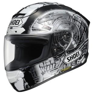 Shoei X-12 Kagayama 4 Helmet (Size XS Small)