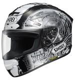 Shoei X-12 Kagayama 4 Helmet