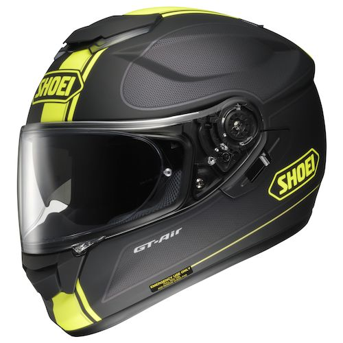 shoei gt air wanderer helmet size md only revzilla. Black Bedroom Furniture Sets. Home Design Ideas