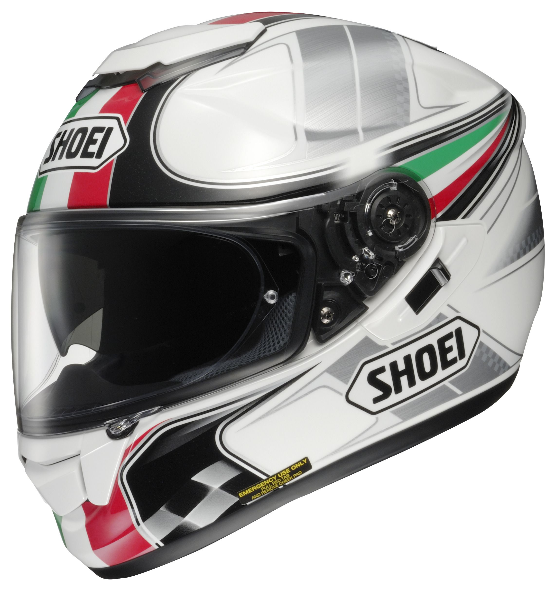 shoei gt air regalia helmet revzilla. Black Bedroom Furniture Sets. Home Design Ideas