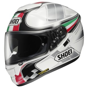 Shoei GT-Air Regalia Helmet