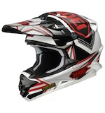 Shoei VFX-W Reputation Helmet (Size SM Only)