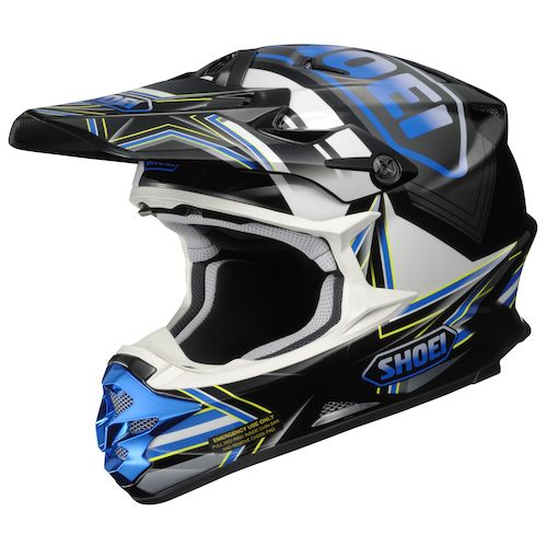 shoei vfx w reputation helmet size sm only revzilla. Black Bedroom Furniture Sets. Home Design Ideas