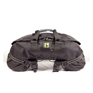Wolfman Boulder Beta Rear Bag
