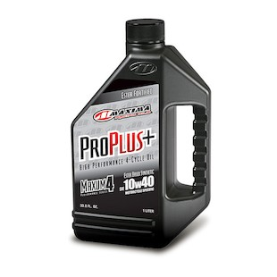 Maxima Pro Plus Engine Oil