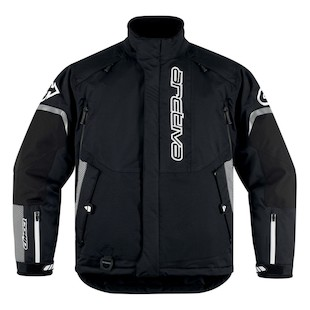 Arctiva Comp 8 RR Shell Jacket