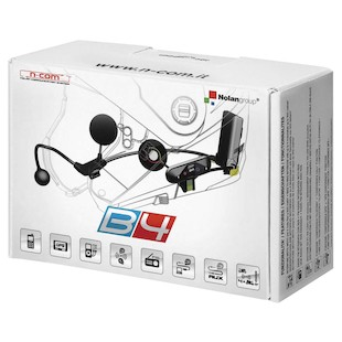 Nolan N-Com B4 Bluetooth Kit for N104/N44/N40 Helmets