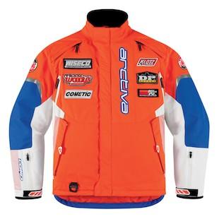 Arctiva Comp 8 Hero Insulated Jacket