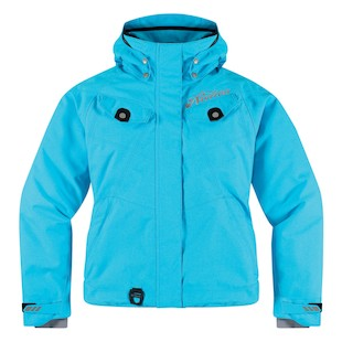 Arctiva Gem 5 Insulated Women's Jacket