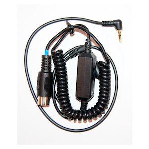 Nolan N-Com Stereo Audio Harley Wire