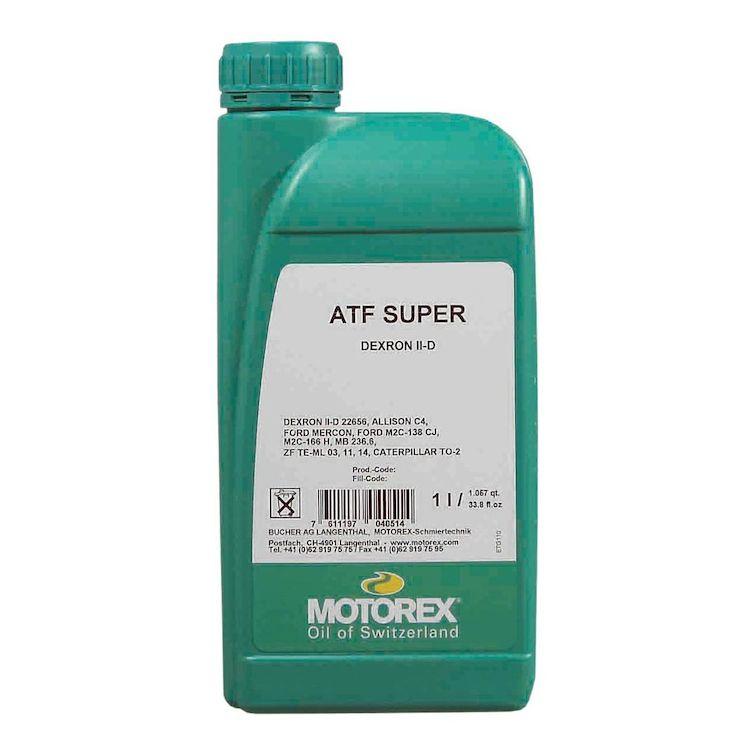 Motorex ATF Super