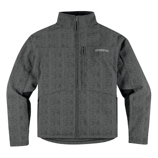 Arctiva Double L Soft Shell Jacket