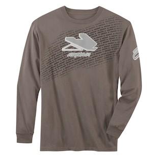 Arctiva Derby Track Long Sleeve Shirt
