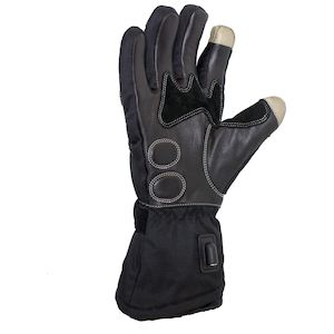 Firstgear 12V Heated Carbon Gloves