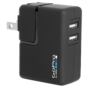 GoPro Hero Wall Charger