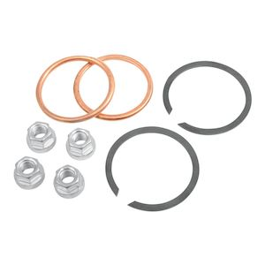 James Exhaust Gasket Kit For Harley 1984-2018