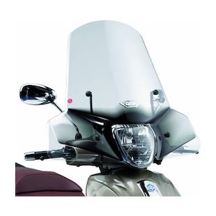 Givi 358A Windscreen Piaggio Beverly 350