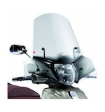 Givi 358A Windscreen Piaggio Beverly 350