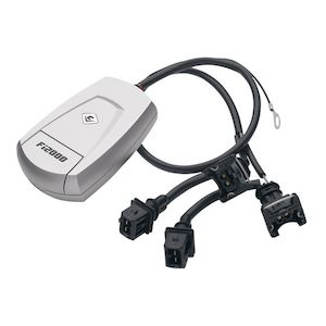 Cobra Fi2000R C.A.R.B.-Approved Fuel Tuner For Harley Touring 1995-2005