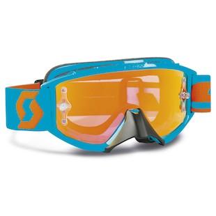 Scott Youth 89Si Pro Goggles
