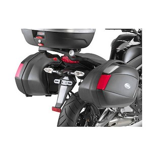 Givi PLX4104 Side Case Racks Kawasaki ER6N/ER6F 2012-2013