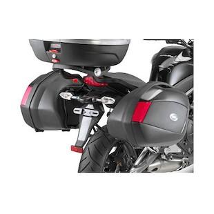 Givi PLX4104 Side Case Racks Kawasaki ER6N/ER6F 2012-2013