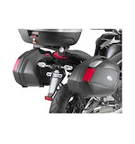 Givi PLX4104 V35 Side Case Racks Kawasaki 650R 2012-2016