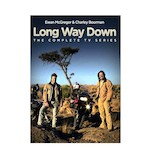 Long Way Down DVD