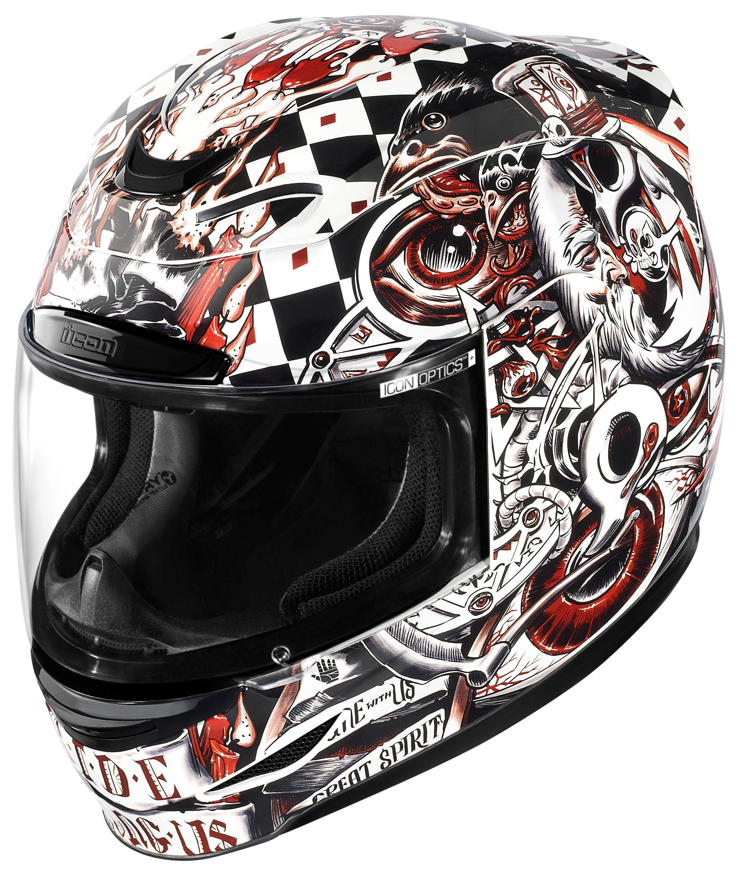 Reevu MSX1-R Rear-View Helmet - RevZilla